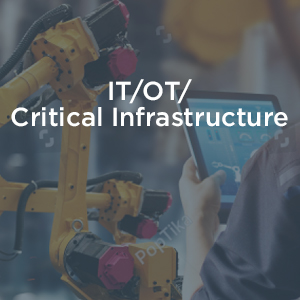 IT of OT Critical Infrastructure