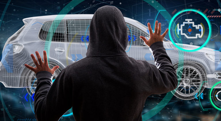 Connected Cars: The New Automotive Cybersecurity Threat - Forescout